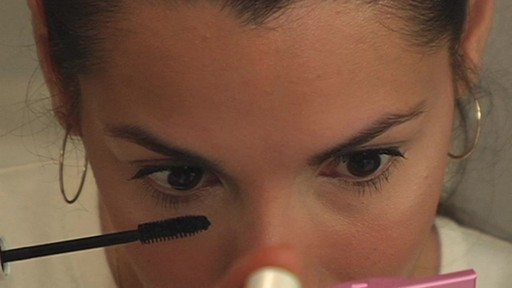 Mally Beauty Volumizing Mascara - image 6 from the video