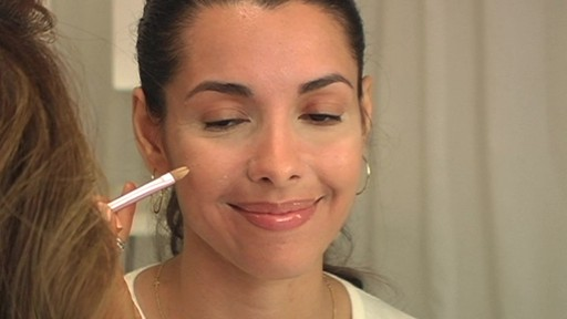 Mally Beauty Cancellation Concealer - image 10 from the video