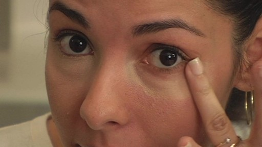 Mally Beauty Cancellation Concealer - image 7 from the video