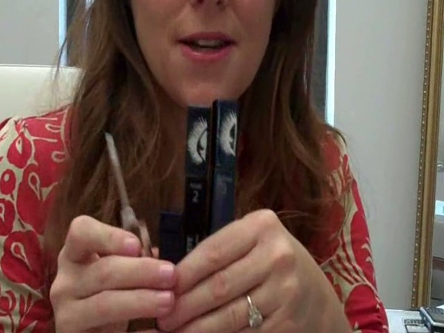 tarte multiplEYE natural lash enhancers - image 1 from the video
