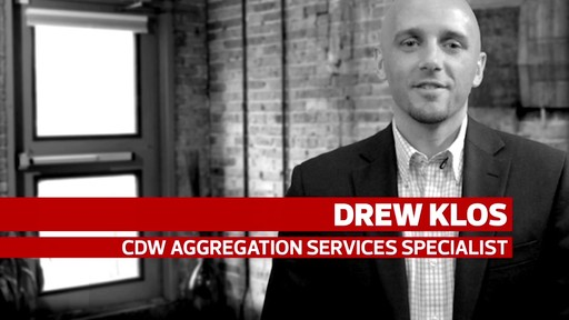 Aggregation Services in the Cloud Space - image 1 from the video