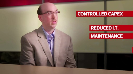 How To Reduce Video, Contact Center, And DR Costs - image 7 from the video