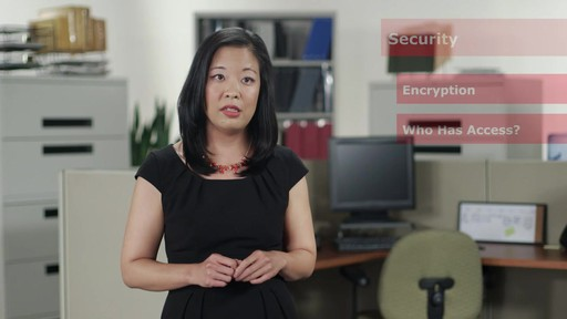 5 Things to Consider When Evaluating Cloud Solutions - image 3 from the video