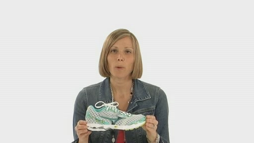 Mizuno Wave Precision 11 - image 2 from the video