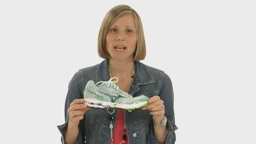 Mizuno Wave Precision 11 - image 9 from the video