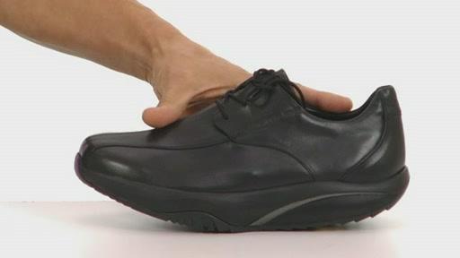 MBT Bia Video » Mens - Casual » shoes.com Video