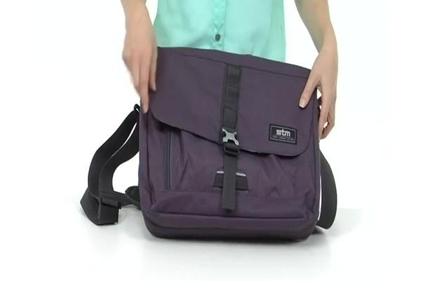 STM Bags Sequel Shoulder Bag - image 2 from the video