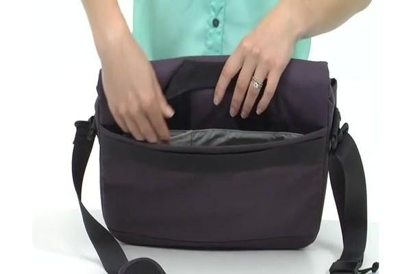 STM Bags Sequel Shoulder Bag - image 4 from the video