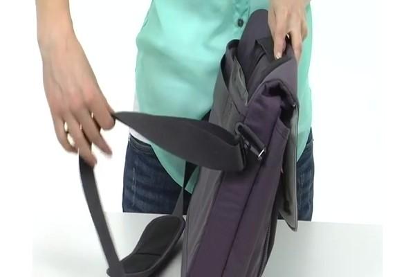 STM Bags Sequel Shoulder Bag - image 5 from the video