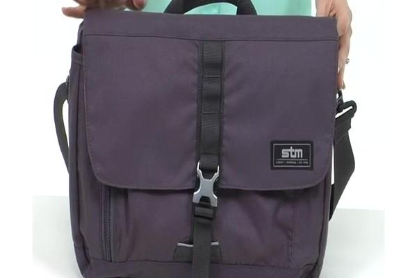 STM Bags Sequel Shoulder Bag - image 6 from the video