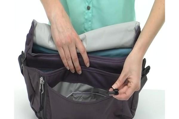 STM Bags Sequel Shoulder Bag - image 7 from the video