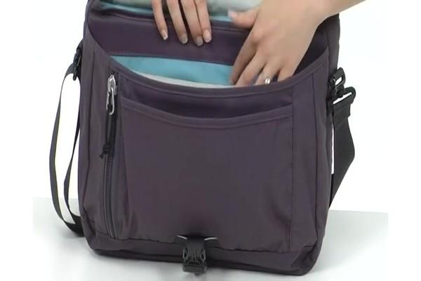 STM Bags Sequel Shoulder Bag - image 8 from the video
