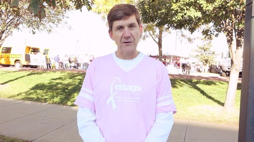 Susan G. Komen Race for the Cure - Denver - image 7 from the video