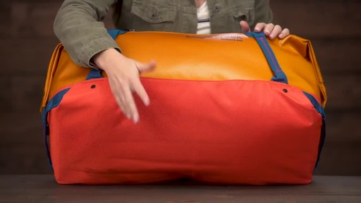 Eagle Creek Migrate Duffel Collection - image 2 from the video