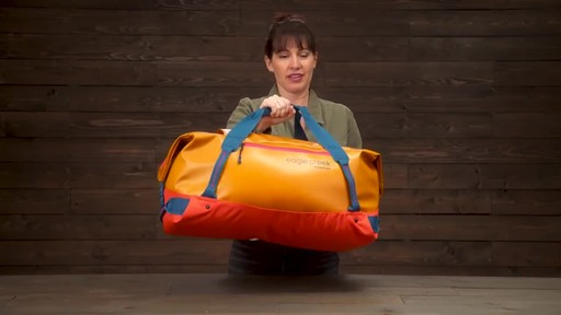 Eagle Creek Migrate Duffel Collection - image 6 from the video