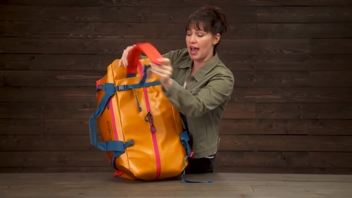 Eagle Creek Migrate Duffel Collection - image 7 from the video