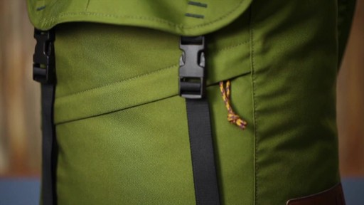Patagonia Arbor Pack 26L - image 2 from the video