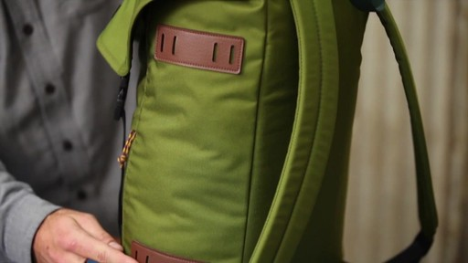 Patagonia Arbor Pack 26L - image 7 from the video