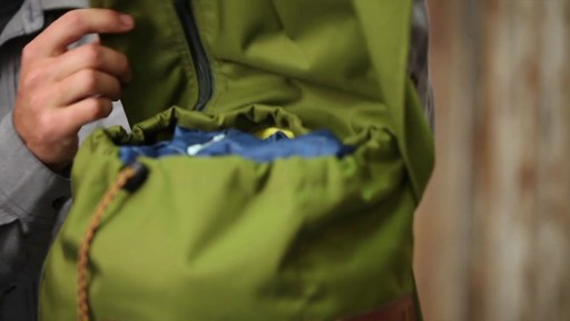 Patagonia Arbor Pack 26L - image 8 from the video