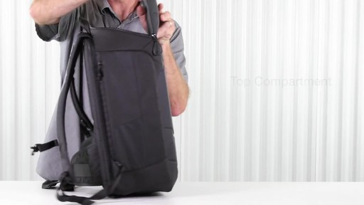 Lowepro DroneGuard Pro 450 Backpack - image 2 from the video