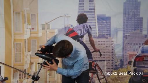 Timbuk2 Bike Seat Pack Xt Ebags Com Ebags Video