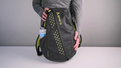 Apera Fast Pack - eBags.com - image 1 from the video