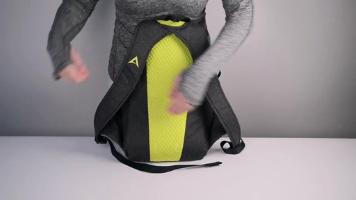 Apera Fast Pack - eBags.com - image 4 from the video