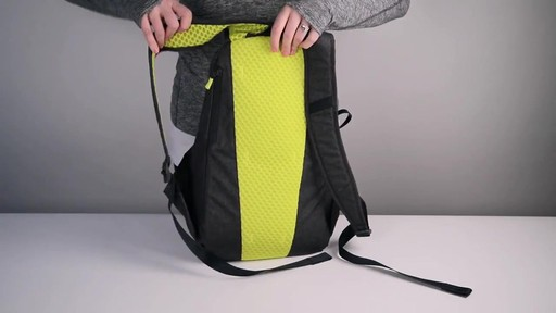 Apera Fast Pack - eBags.com - image 5 from the video
