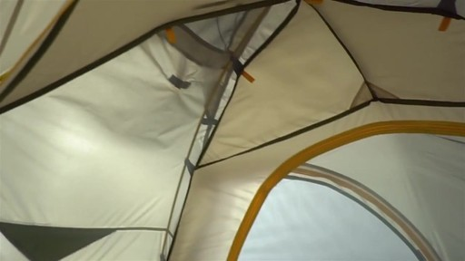 Mountainsmith Morrison EVO 4 Person Tent - image 2 from the video & Mountainsmith Morrison EVO 4 Person Tent » eBags Video