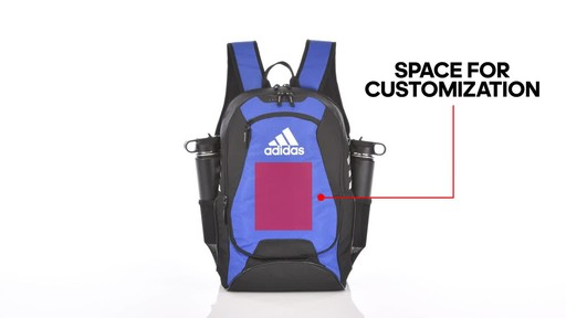 adidas Stadium II Backpack - image 9 from the video