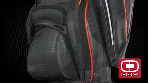 OGIO - Chamber Cart Bag - image 3 from the video