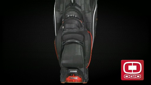 OGIO - Chamber Cart Bag - image 9 from the video