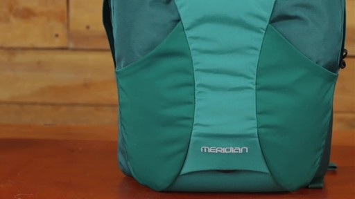 Osprey Meridian Series - image 9 from the video