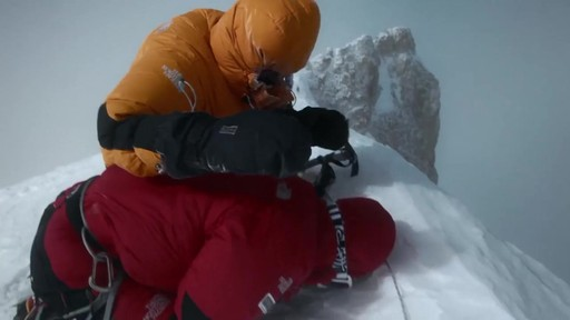 The North Face - Question Madness - image 8 from the video