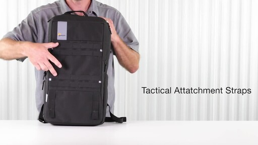 Lowepro Urbex BP 24L Laptop Backpack - image 1 from the video