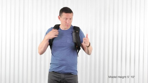 Lowepro Urbex BP 24L Laptop Backpack - image 10 from the video