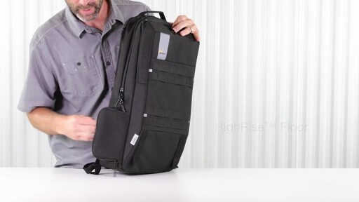 Lowepro Urbex BP 24L Laptop Backpack - image 4 from the video