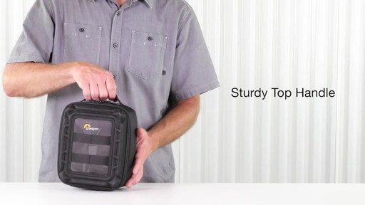 Lowepro DroneGuard CS 150 Case - image 1 from the video