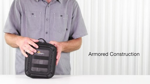 Lowepro DroneGuard CS 150 Case - image 2 from the video