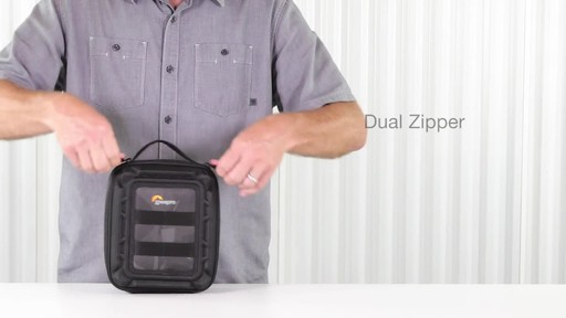 Lowepro DroneGuard CS 150 Case - image 4 from the video