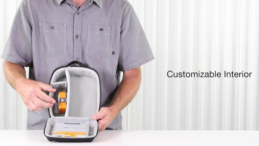 Lowepro DroneGuard CS 150 Case - image 5 from the video