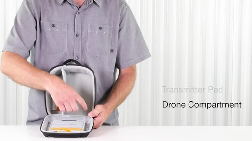Lowepro DroneGuard CS 150 Case - image 6 from the video