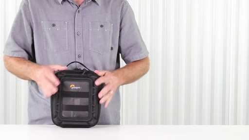 Lowepro DroneGuard CS 150 Case - image 8 from the video