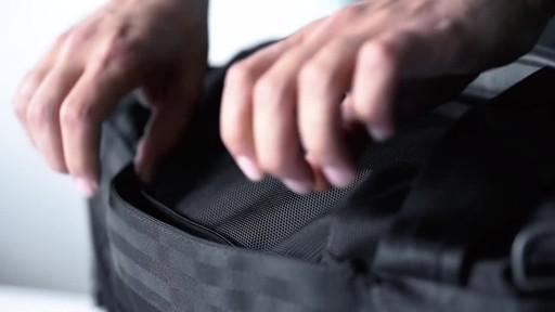 Chrome Industries Osiris Duffle - image 6 from the video