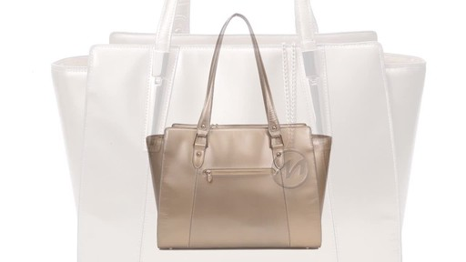 McKlein USA Aldora Tote - image 4 from the video