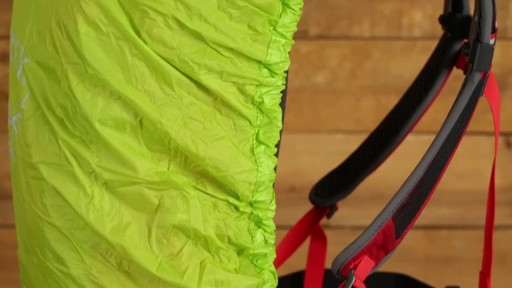 Osprey Radial Cycling Backpacks - image 6 from the video