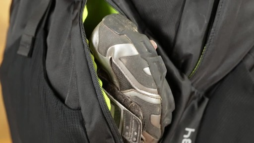 Osprey Radial Cycling Backpacks - image 9 from the video