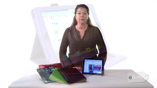 What iPad Case is Right for You - image 3 from the video