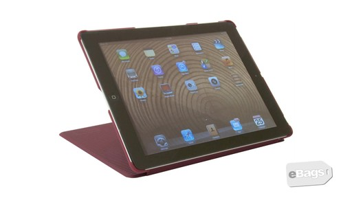 What iPad Case is Right for You - image 5 from the video