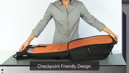 Everki Flight Checkpoint Friendly 16